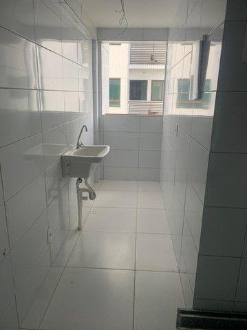 EA- Lindo apartamento de 3 quartos no Barro - José Rufino - Edf. Alameda Park - Foto 7