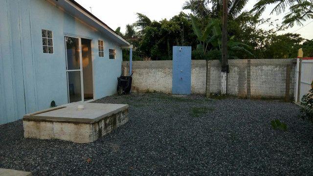Casa com escritura e registro de imóvel,ItapoàSC,vende ou troca. valor 160,000 - Foto 15