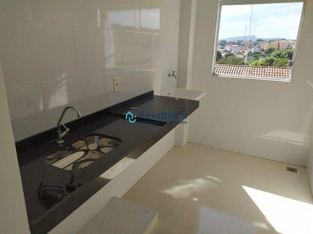 Apartamento 02 quartos, vaga de garagem - Céu Azul - Foto 11