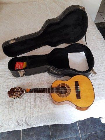 Vendo Cavaco Paulistinha Carvalho luthier(1998) - Foto 2