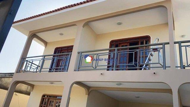 Sobrado com 4 dormitórios à venda, 353 m² por R$ 890.000,00 - Jardim Europa - Goiânia/GO - Foto 7