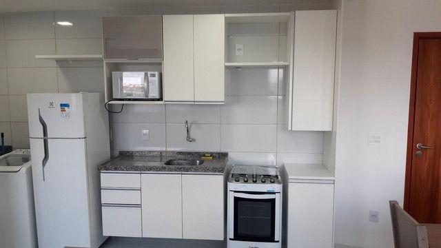 Apartamento TOP mobiliado para aluguel na Tamarineira - Foto 5