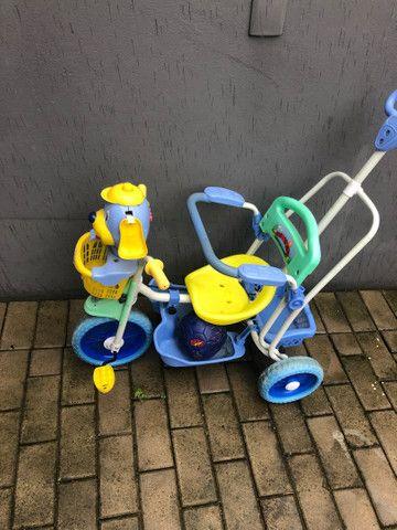 Motoca infantil