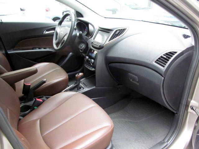 Hyundai Hb20 1.6 Premium Automático 31.000 Km - Foto 7