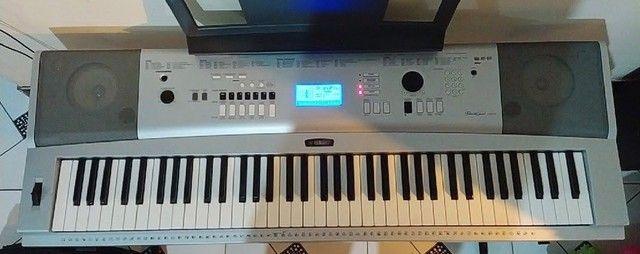 Yamaha DGX230 - Foto 3