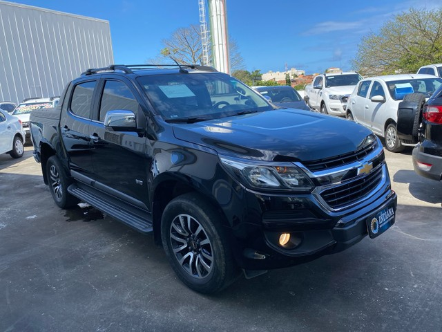 Chevrolet S10 High Country 2018/2018 - Foto 4