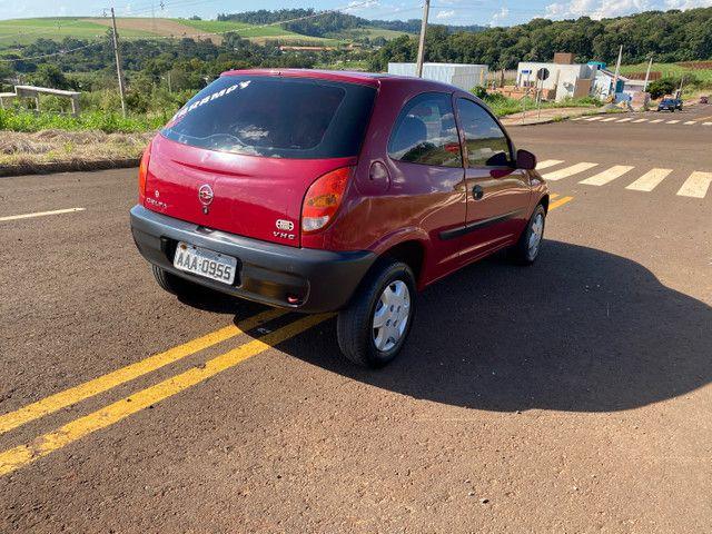 Celta 2003 VHC 1.0 Abaixo da Fip - Foto 7