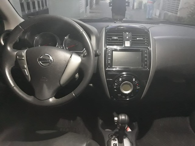 Nissan Versa 2017/2017 1.6 SL - Foto 5