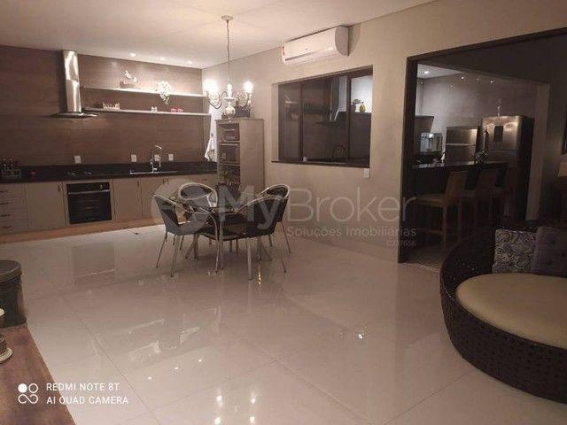 Casa sobrado em condomínio com 3 quartos no Residencial Goiânia Golfe Clube - Bairro Resid - Foto 9