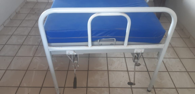 Venda de cama hospitalar m - Foto 5