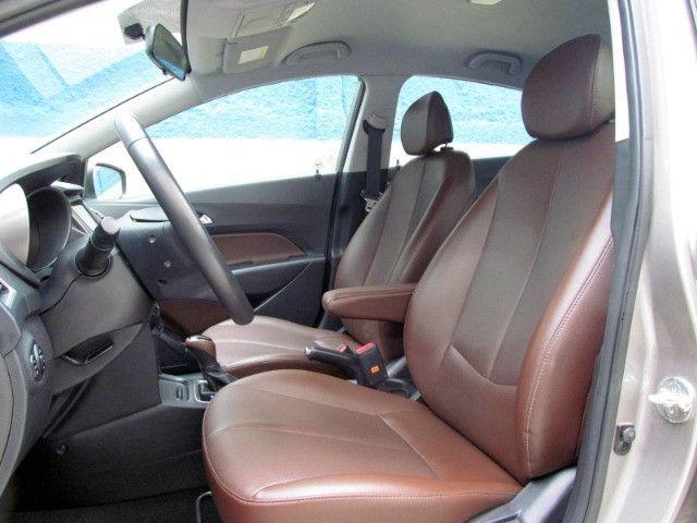 Hyundai Hb20 1.6 Premium Automático 31.000 Km - Foto 8