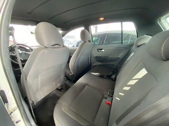 VW Fox Run 1.6 8v - 2017 - Foto 10