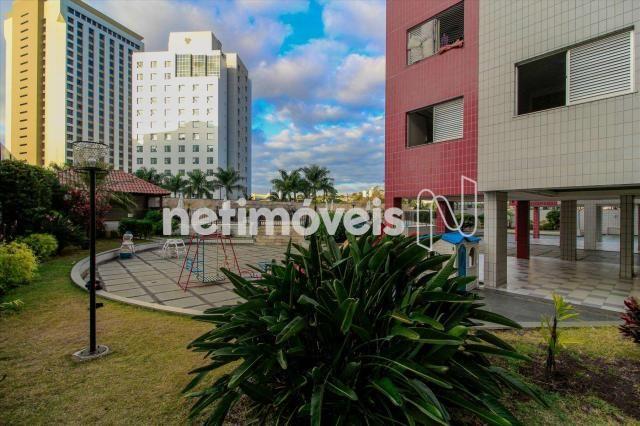 Apartamento à venda com 4 dormitórios em Ipiranga, Belo horizonte cod:409452 - Foto 20