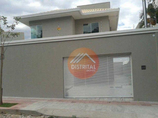 Casa com 4 Qts - R$ 1.490 Mil - ITAPOÃ - Belo Horizonte/MG - Foto 20