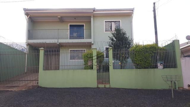 Casa Padrão à venda em Ponta Grossa/PR