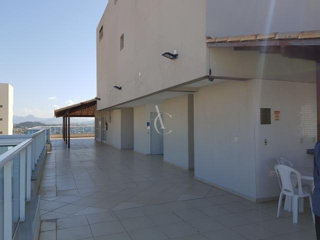Apartamento 2 quartos Vila Velha comprar com 1suíte e 2 vagas soltas, sol da manhã, vento  - Foto 15