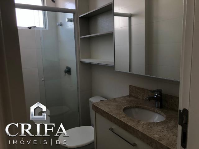 Apartamento no Ed. Terra e Mar, 03 Suítes, Centro, Balneário Camboriú- SC - Foto 15
