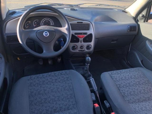 FIAT SIENA 1.0 MPI 8V FIRE FLEX MEC. - Foto 8