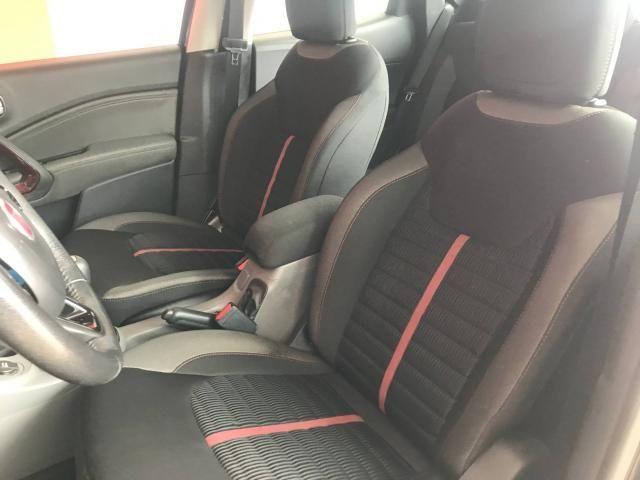 FIAT TORO 2018/2018 1.8 16V EVO FLEX FREEDOM AT6 - Foto 3