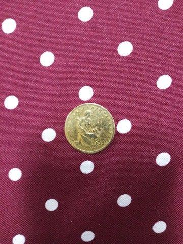 moedas antigas - Foto 6