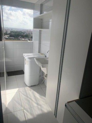 EA- Lindo apartamento de 3 quartos no Barro - José Rufino - Edf. Alameda Park - Foto 14