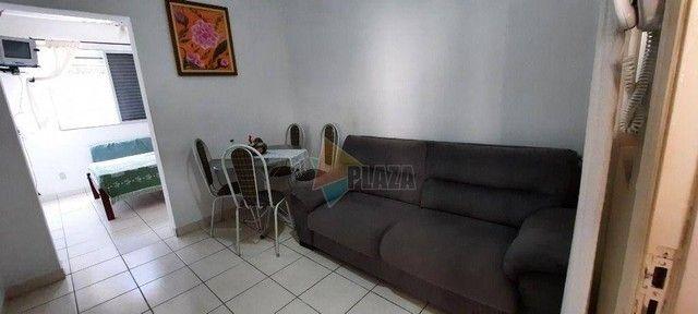 Praia Grande - Apartamento Padrão - Vila Guilhermina - Foto 2