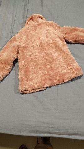 Lote casacos infantil - Foto 2