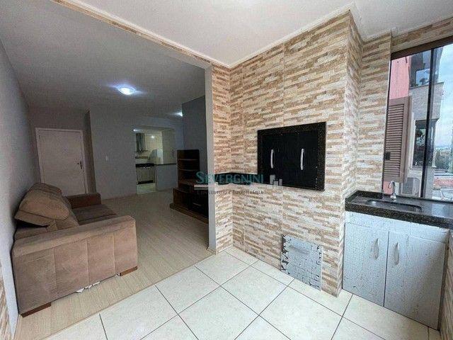 Cachoeirinha - Apartamento Padrão - Vila Cachoeirinha - Foto 7