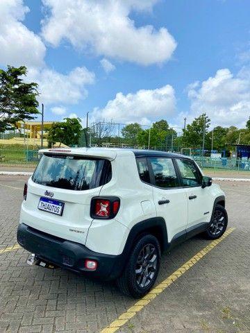 Jeep renegade 1.8 Sport automático  - Foto 3