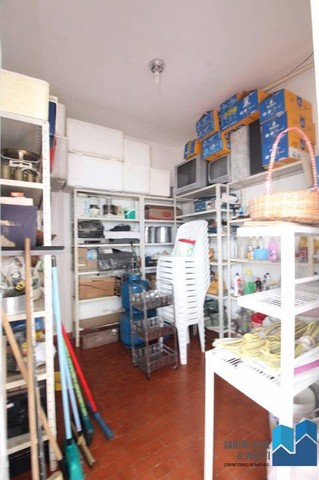 Casa a venda 7 quartos, 4 vagas na Miguel Gustavo em Brotas - Foto 20