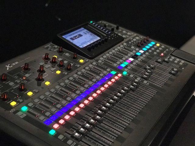 Mesa de som behringer x32 - Foto 2