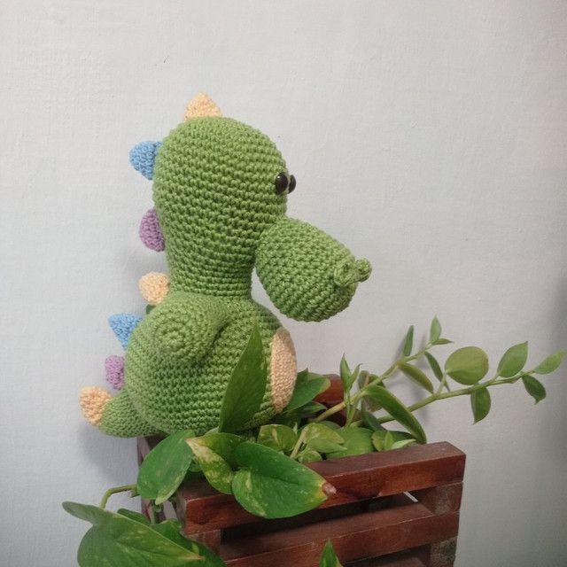 AMIGURUMIS - brinquedos - Foto 4