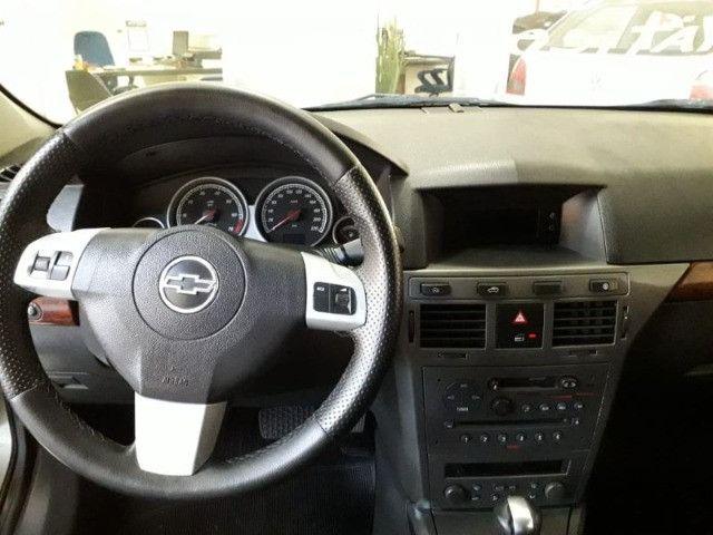 Vectra Elite 2.4, automático - Foto 2