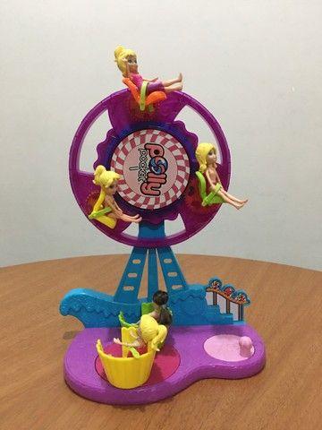 Brinquedos originais em ótimo estado - Foto 3