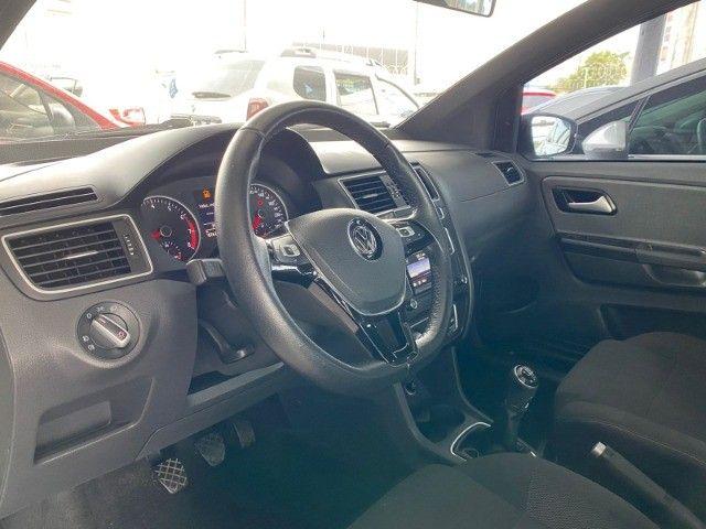 VW Fox Run 1.6 8v - 2017 - Foto 5