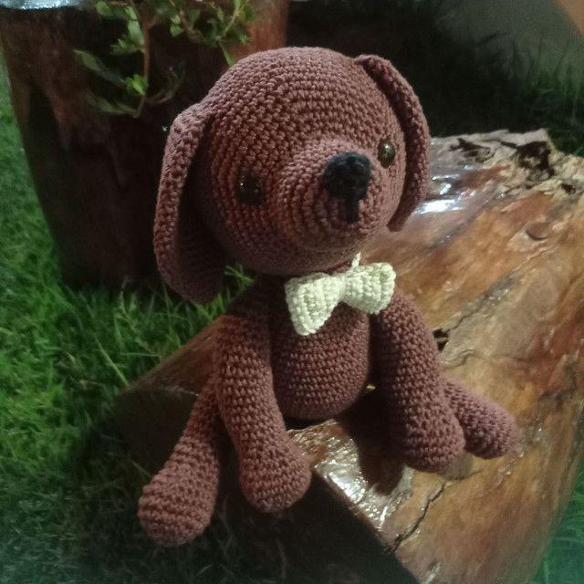 AMIGURUMIS - brinquedos - Foto 5