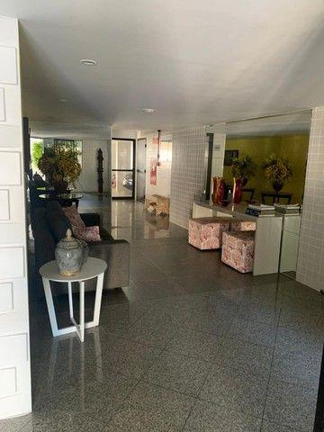 Apartamento com 4 quartos com vista para o mar na Ponta Verde - Foto 20