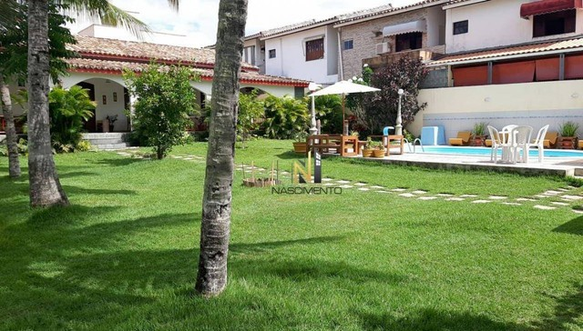Casa com Piscina 3/4 em Pitangueiras - Foto 2