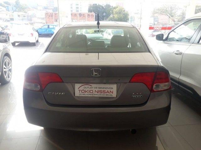 Honda Civic 1.8 LXS 16V GASOLINA 4P MANUAL - Foto 3