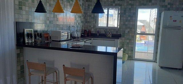 Casa com Piscina e Vista Mar Carapibus - Foto 4