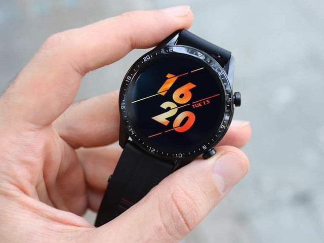 Smartwatch Huawei GT 2 - 46mm - Foto 5
