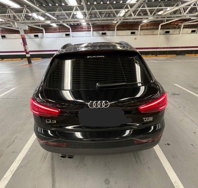 Audi Q3 Quattro blindada  - Foto 3