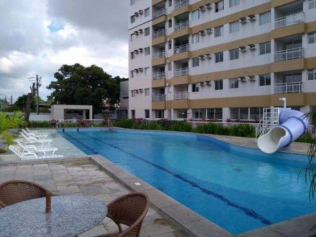 Apartamento para venda tem 55 metros quadrados com 2 quartos em Caxangá - Recife - PE - Foto 3