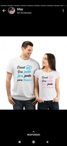 Kit camisas - Foto 5
