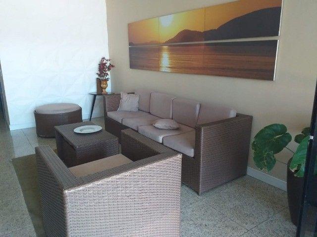 Vendo apartamento no Condominio Villagio dos Cascais em Vila União - Foto 11
