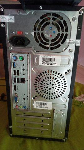 PC semi novo. - Foto 3