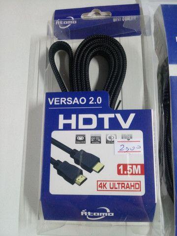 Cabo HDMI  - Foto 3