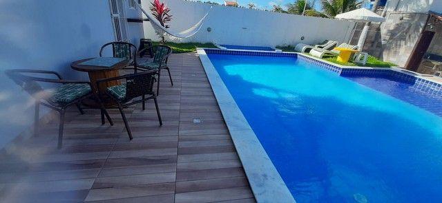 Casa com Piscina e Vista Mar Carapibus - Foto 5