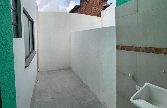 Prive com 02 quartos, em rua asfaltada, Nossa Senhora do Ó, Paulista. - Foto 4
