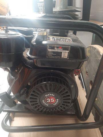 Motobomba auto esvoaçante 3 polegadas